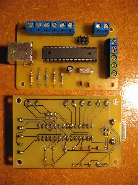 simple circuit board slashdev