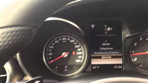 mercedes benz tire pressure reset youtube