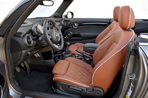 interni mini cooper s mini cooper s cabrio montecarlo luxury cars