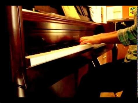 theme song leftovers transparent theme song on piano youtube