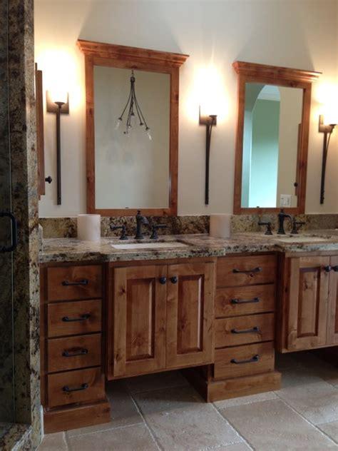 elegant rustic bathroom ideas rustic elegance rustic bathroom san luis obispo by