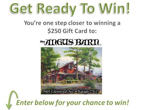 Angus Barn Gift Card - angus barn gift card lamoureph blog