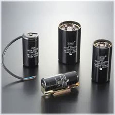 capacitor start motor limitations what s the difference between a start and a run capacitor freedom heating and cooling