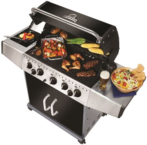 Barbecue Pas Cher 590 by Barbecue Gaz