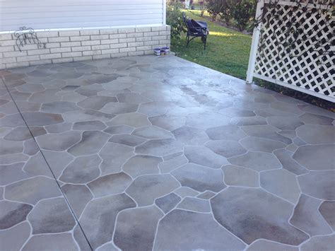 concrete designs florida driveway decorating ideas