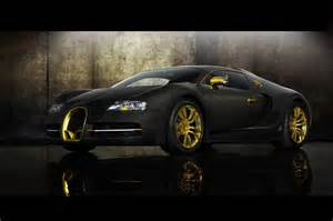 Golden Bugatti Veyron Bugatti Veyron Sport Gold Engine Information