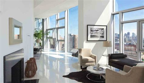 Floor To Ceiling Windows Apartments Nyc by See This House A 22 Million Dollar Penthouse With