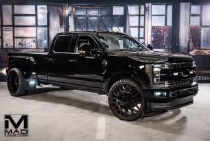Ford Truck Aftermarket Wheels 15 Of The Baddest Modern Custom Trucks And Truck