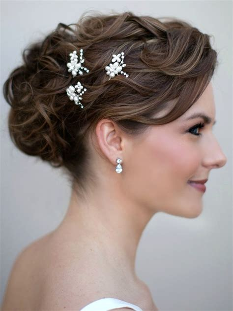 hairstyles with haedband accessories video 529 best images about prom hair accessories on pinterest