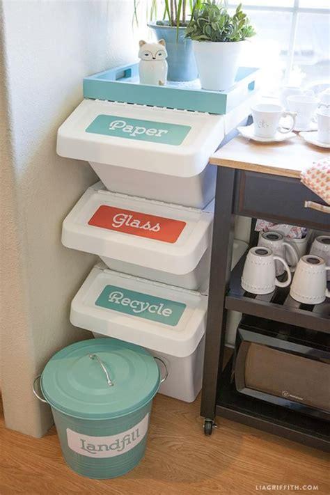 speisekammer sortieren make your own compost bin in 30 minutes abfalleimer