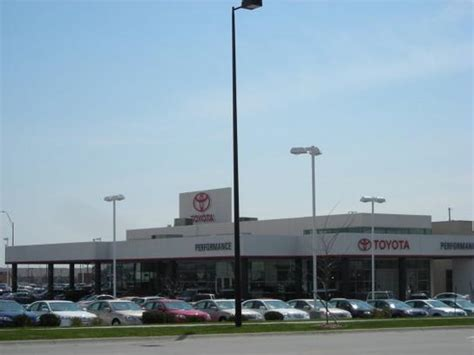 Baxter Toyota Baxter Toyota Lincoln Car Dealership In Lincoln Ne 68521