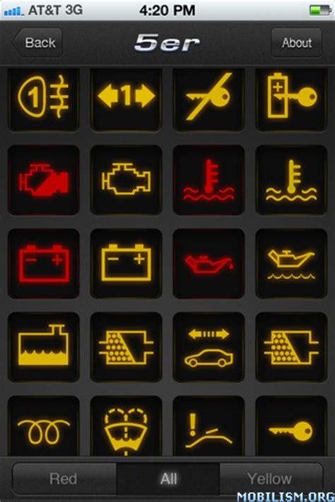 bmw 3 series warning symbols list warning signals for 2007 bmw autos weblog
