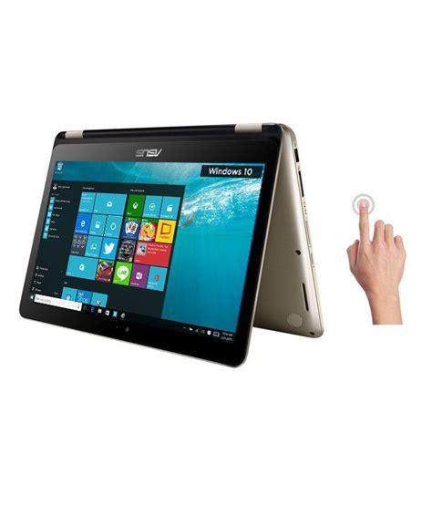 Laptop Asus Transformer I5 Asus Transformer Tp301ua C4018t 2 In 1 Laptop 90nb0al2 M02330 6th Intel I5 4gb Ram