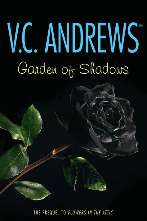 Garden Of Shadows by What S The Back Story 6 Origin Stories To Your Mind