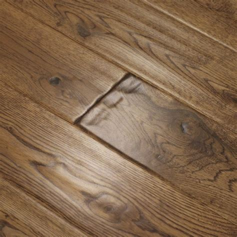 Floorama Flooring Distressed And Hand Scraped Oak Hardwood