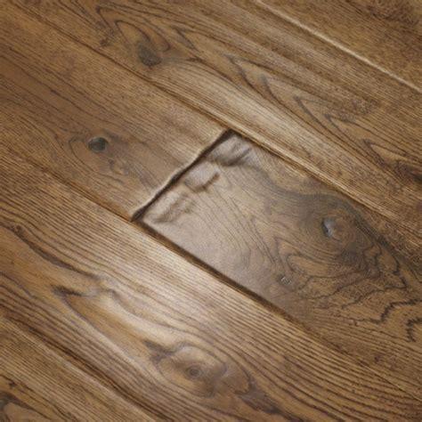 Floorama Flooring Distressed And Hand Scraped Oak Hardwood