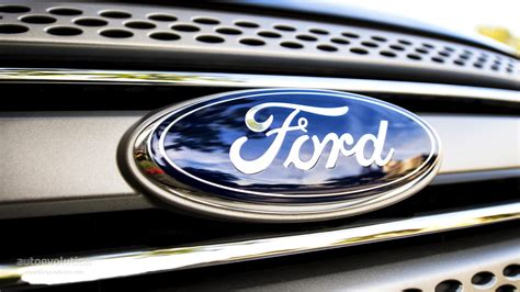 Ford Car Wallpaper by Ford Logos