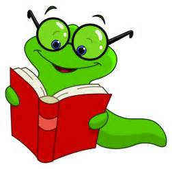 Would you like to join our book club thinking of becoming a bookworm