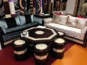 fauteuils de salon marocain moderne 2017 d 233 cor salon