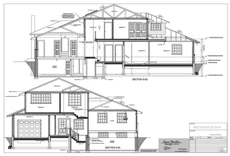 front to back split level house plans hamilton backsplit makeover martin design groupmartin