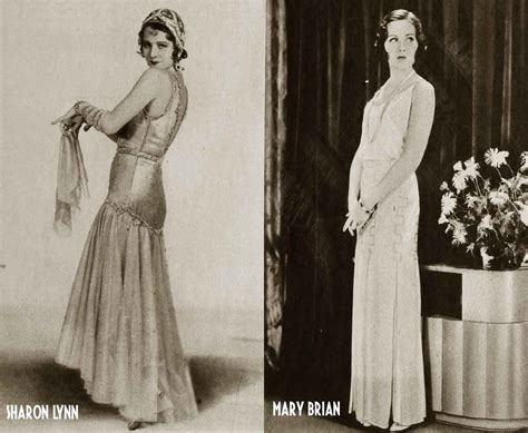 1930s fashion women s dress and hairstyles glamourdaze 1930s fashion men and women www pixshark com images