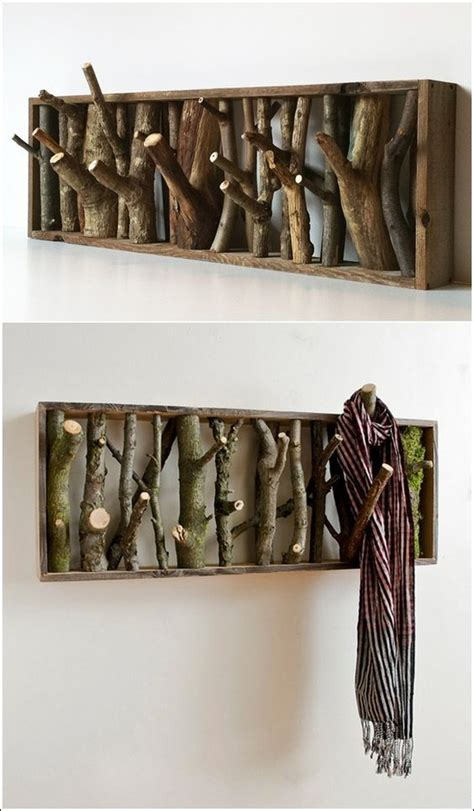 25 unique tree branch decor ideas on branches