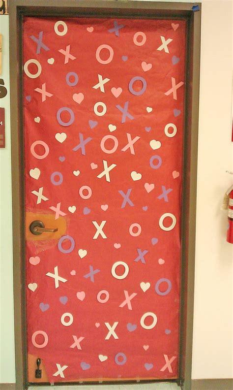 valentines day door decorations 27 creative classroom door decorations for s day