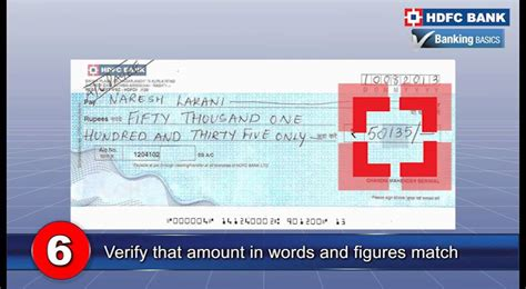 make hdfc credit card payment 10 tips to help you write a cheque correctly banking