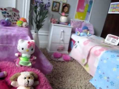 diy room decor for your american girl doll youtube simple american girl doll bedroom ideas greenvirals style