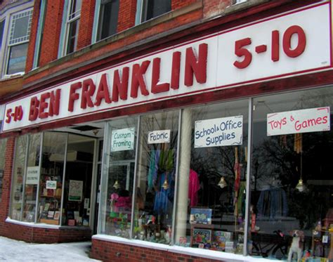 ben franklin store a throwback to the five and dime oberlin s favorite variety store ben franklin mindfair