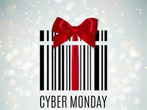 Cyber Monday by Cyber Monday Set To Dominate Sales Deborah Weinswig
