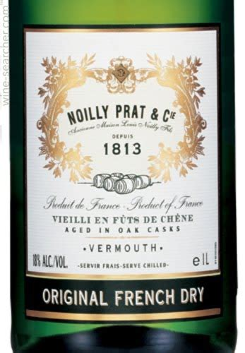 noilly prat dry noilly prat original dry vermouth france prices