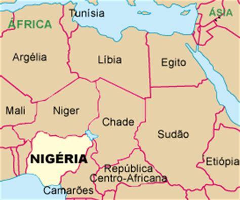 geografia e clima da nigéria