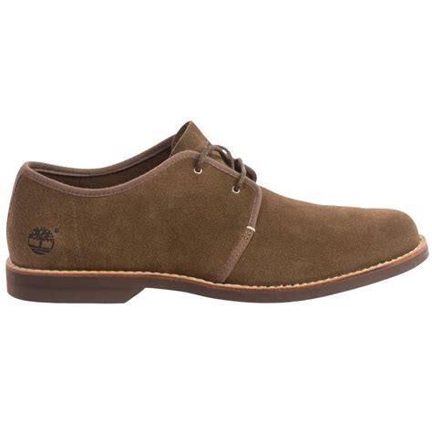 timberland shoes for timberland earthkeepers stormbuck lite suede oxford shoes
