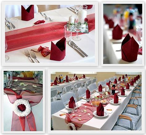 Mustertische Hochzeit Dekoration by Tischdekoration Hochzeit Mustertische Hochzeit