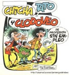 chicha tato y clodoveo archivo chicha tato y clodoveo jpg mortadelo wiki fandom powered by wikia