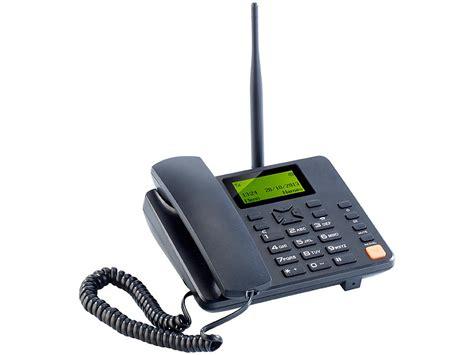 telefon fã r zuhause simvalley communications gsm telefon ttf 402 mit sms