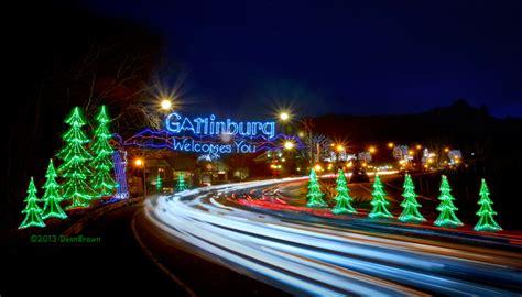 lights in gatlinburg tn gatlinburg vacations 8 activities
