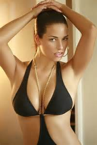 Babe of the day janine habeck ign
