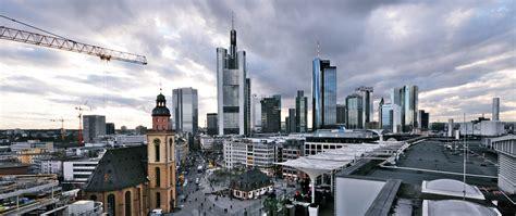 frankfurt architekten 187 frankfurt in architecture panoramas