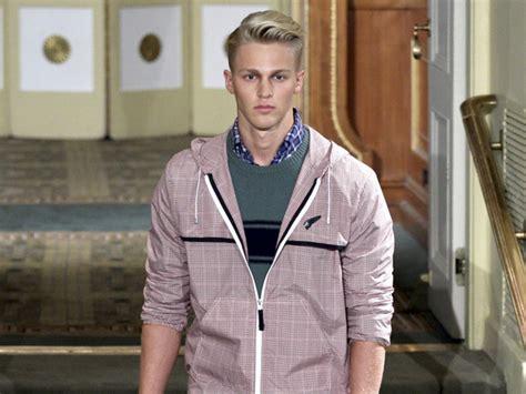 Model Rambut The Quiffed Side Part 14 model gaya rambut pria tahun 2014