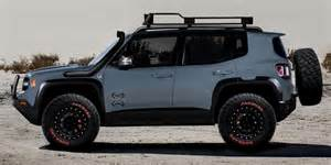 Lifted Jeep Renegade 2015 Jeep Renegade Lifted Cing And Excursions