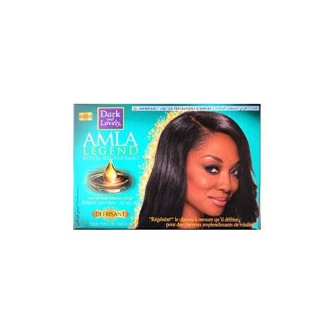 Amla Perm Reviews | perms amla dark and lovely amla legend relaxer lady edna