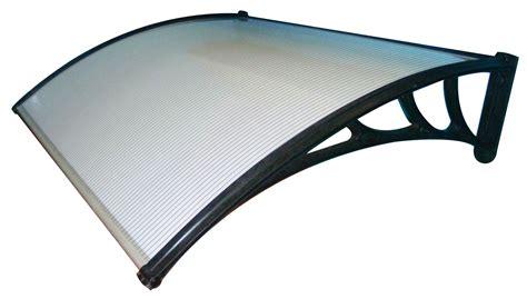 tettoia in policarbonato alveolare pensilina tettoia modulabile lamina in policarbonato