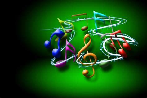imagenes notas musicales para fondo de pantalla notas musicales 35380