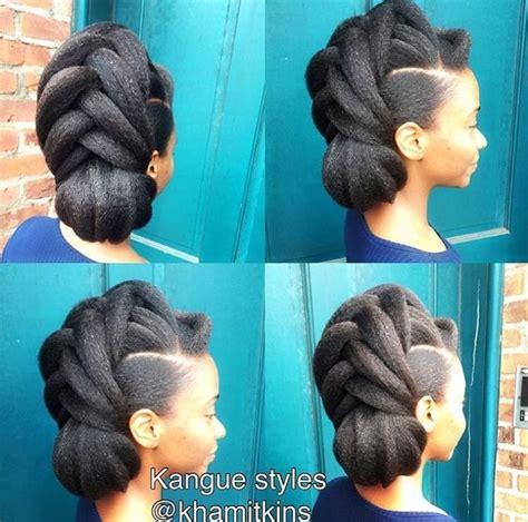 afro puff pocket bun hairstyles afro puff pocket bun hairstyles afro buns on short