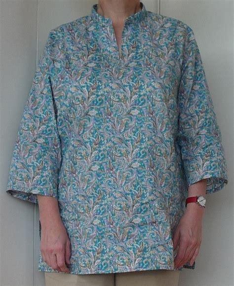 Pattern Review Kwik Sew | kwik sew tunics 3377 pattern review by freyastark