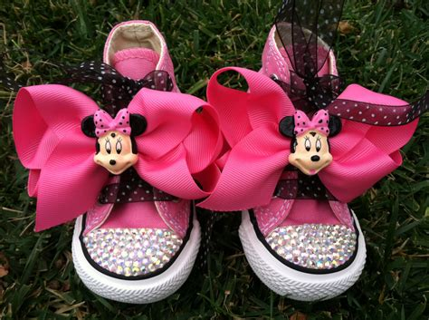 minnie mouse shoes minnie mouse inspired shoes minnie mouse birthday
