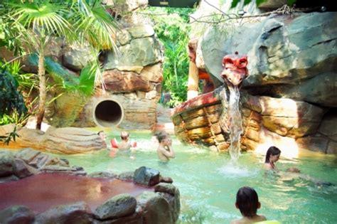 schwimmbad bispinger heide das aqua mundo im center parcs bispingen