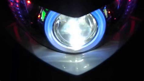 Lu Projector Mio Sporty yamaha mio soul i eye hid projector